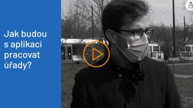 Aktuálně: Aplikace pošle do karantény vybrané Čechy