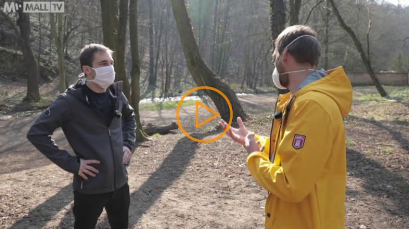 Mall.tv: Jak tělo reaguje na virus a je lepší se vyhnout ibuprofenu?