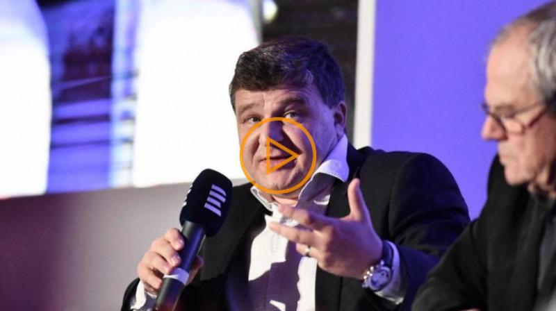 ČRo Plus: Interview Plus Jana Burdy s Jiřím Přibáněm