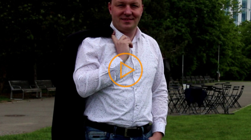 ČRo Plus: Petr Herian o titulkované televizi TV Beey