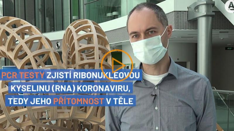 Aktuálně: Plošné testování na koronavirus