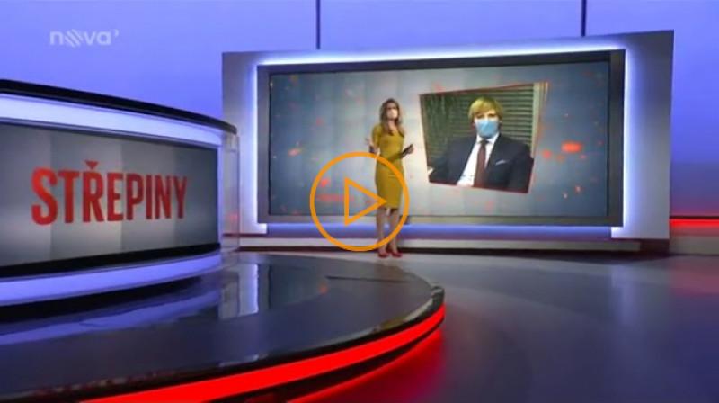 TV Nova: Střepiny