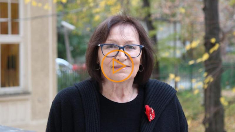 ČRo1: Když někde říkám, že jsem kalamitní, tak mi to lidé nevěří, směje se Marta Kubišová