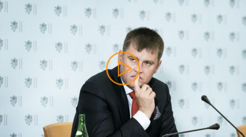ČRo Plus: Spor Babiš–Hamáček–Prymula? Rozhoduje vláda, odpovídá šéf diplomacie Petříček