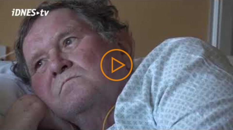 iDnes.cz: Přežil koronavirus. Nejhorší byl zápal plic, líčí 69letý pacient Bulovky
