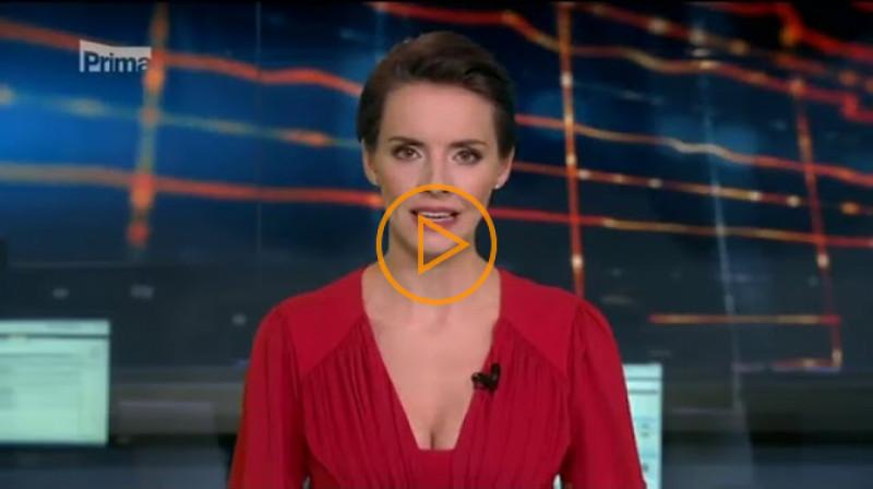 TV Prima: Velké zprávy