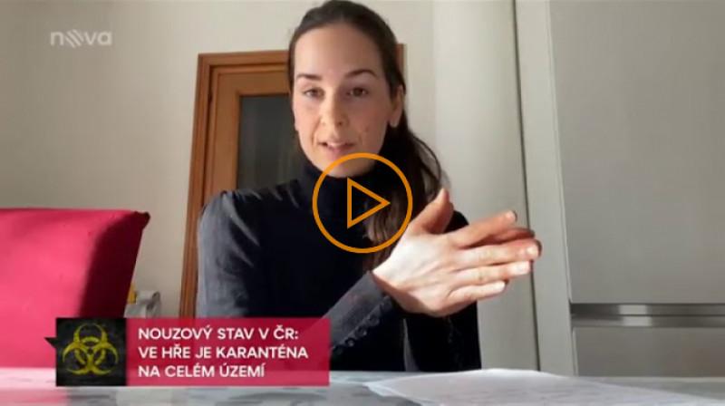 TV Nova: Televizní noviny