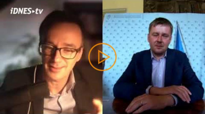 iDnes: Snažíme se pomoci 25 tisícům lidí v zahraničí, říká Petříček