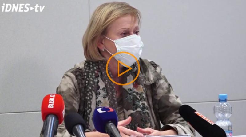 iDnes: Nemocnice Na Bulovce hlásí dalšího vyléčeného z koronaviru