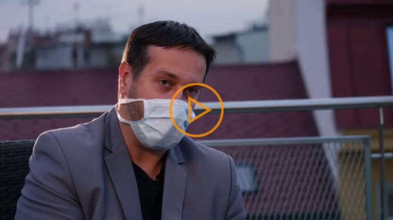 Kovy: Pandemie | KOVY(D) 2. část Opatření