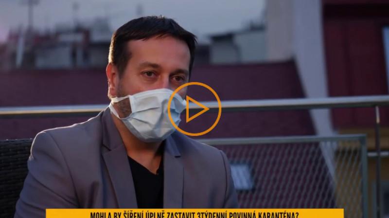 Kovy: Pandemie | KOVY(D) 3. část Prevence a Šíření