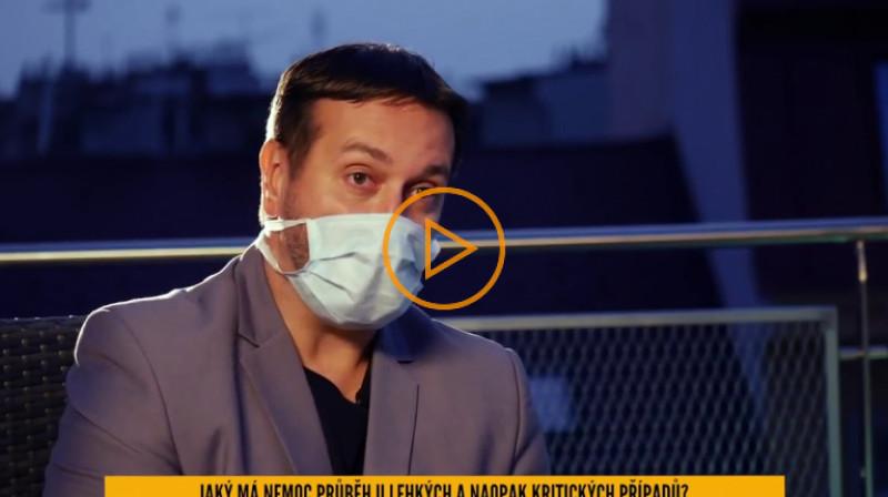 Kovy: Pandemie | KOVY(D) 5. část Léčení a průběh