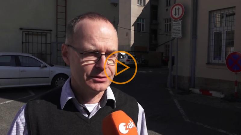 Plzeň v kostce: Rozhovor s primátorem Plzně Martinem Baxou