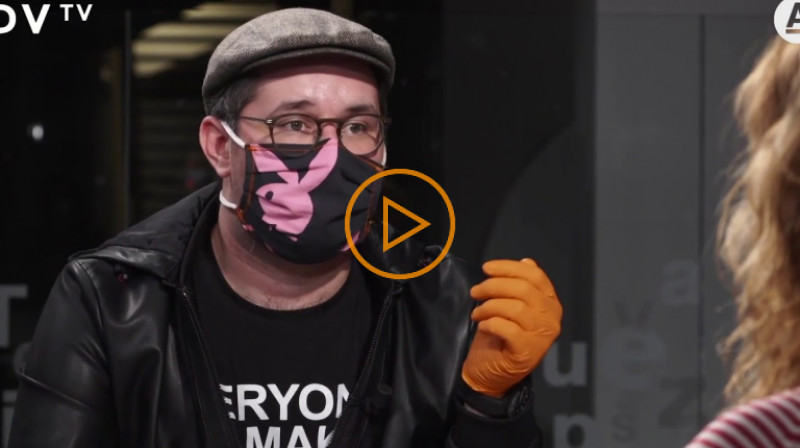 DVTV: 3D tiskárny v boji s koronavirem